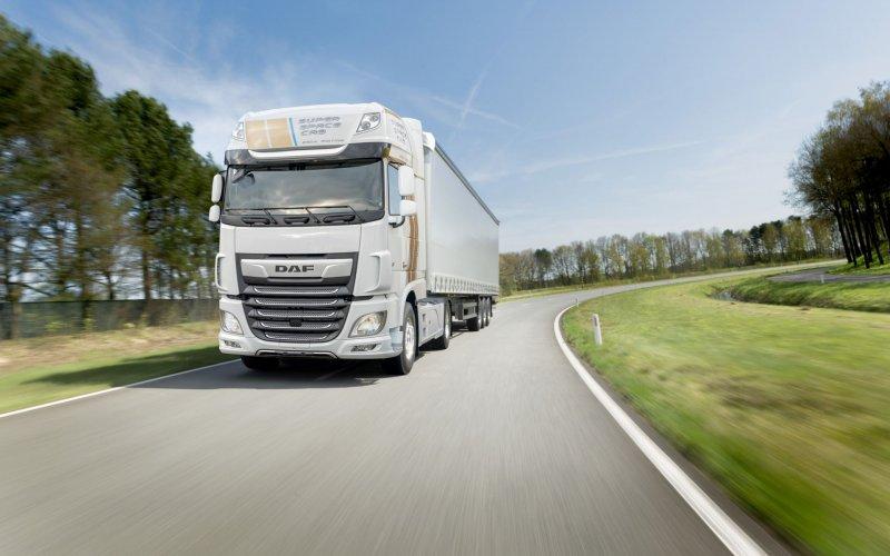 Nuovo via libera alla circolazione dei mezzi pesanti
