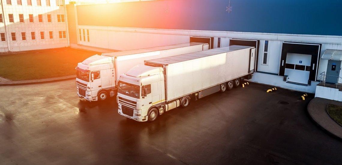 Green pass per l'autotrasporto merci: quando è obbligatorio?