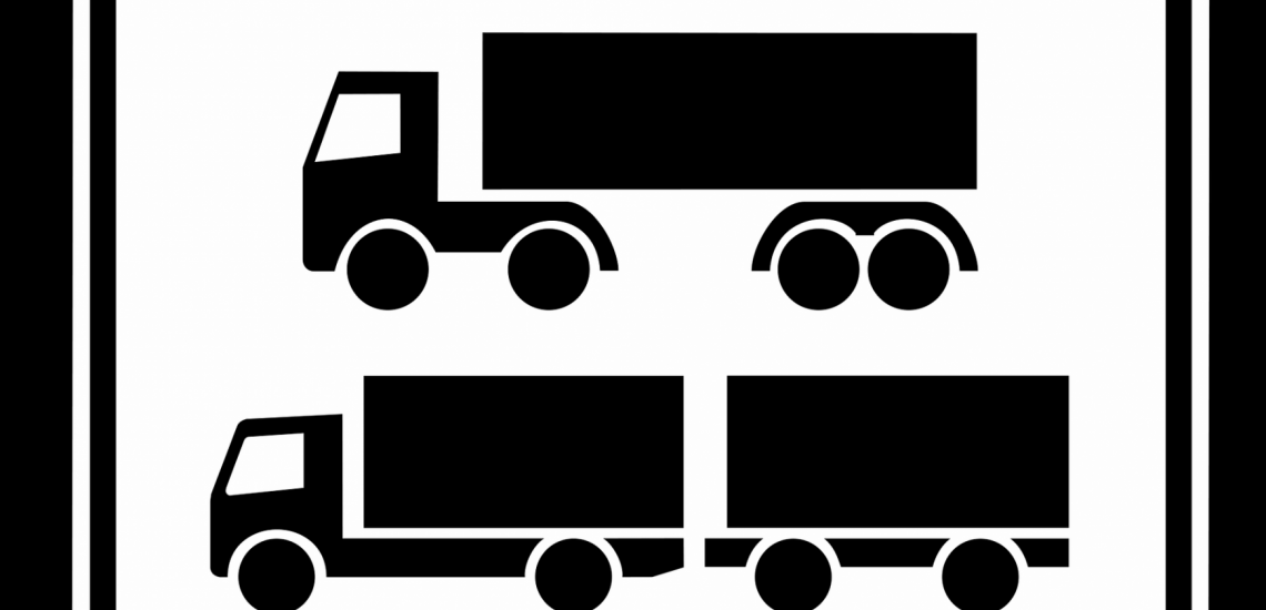 Decreto Infrastrutture: aumentata la lunghezza degli autoarticolati a 18 mt