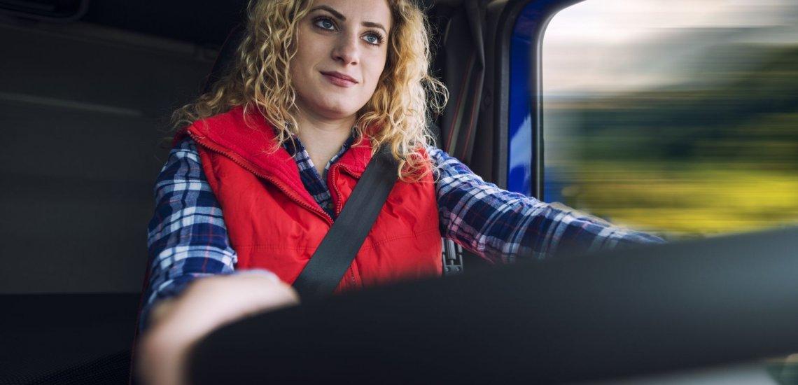 Problema carenza autisti: in Italia ne mancherebbero 5000.
